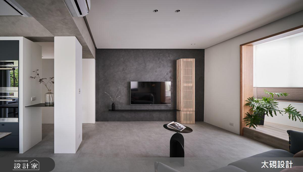 43坪老屋(50年以上)_現代風案例圖片_太硯室內裝修有限公司_太硯_12之3