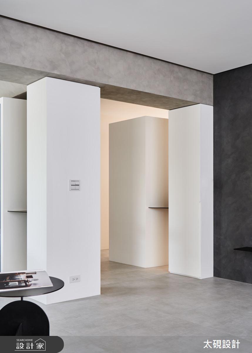 43坪老屋(50年以上)_現代風案例圖片_太硯室內裝修有限公司_太硯_12之4