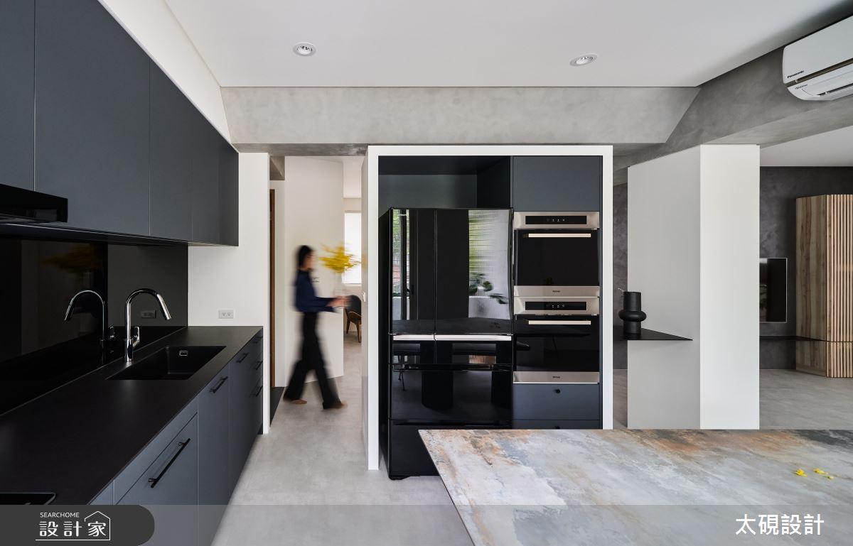 43坪老屋(50年以上)_現代風案例圖片_太硯室內裝修有限公司_太硯_12之13