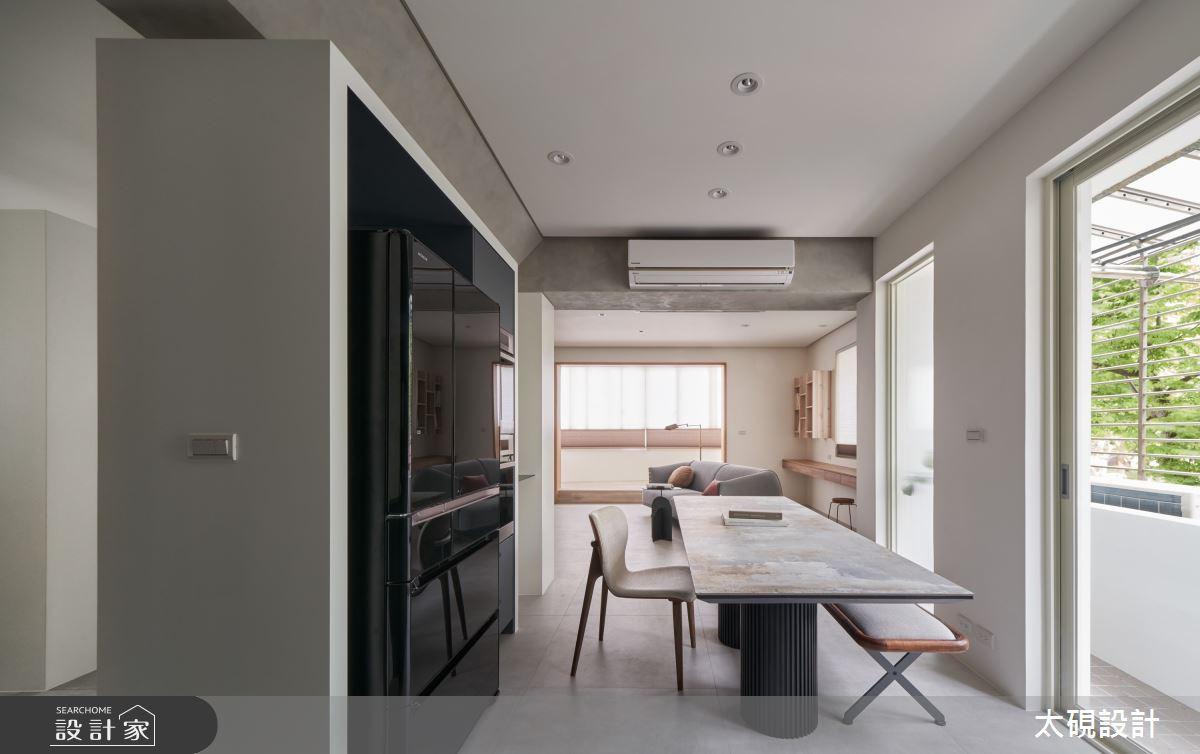 43坪老屋(50年以上)_現代風案例圖片_太硯室內裝修有限公司_太硯_12之14