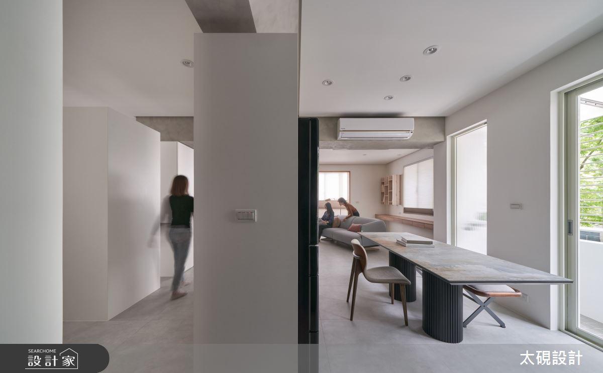 43坪老屋(50年以上)_現代風案例圖片_太硯室內裝修有限公司_太硯_12之15