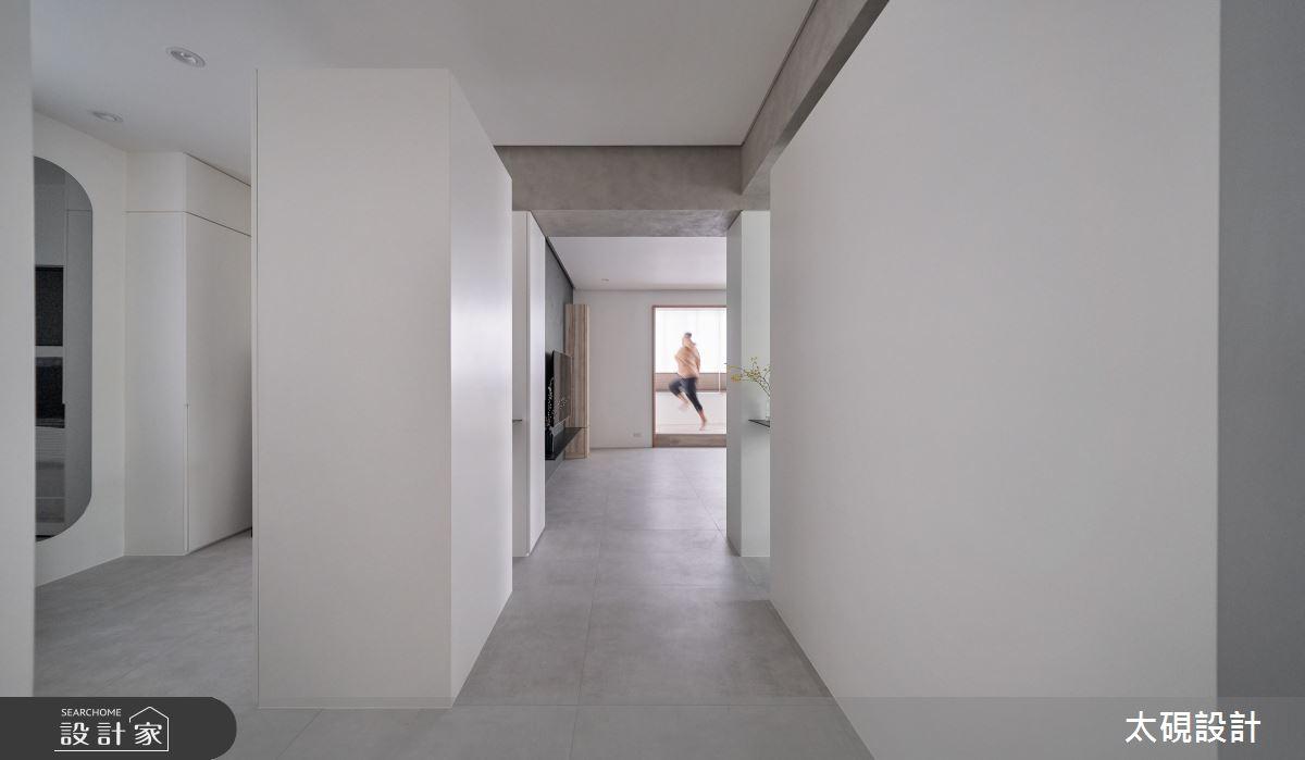 43坪老屋(50年以上)_現代風案例圖片_太硯室內裝修有限公司_太硯_12之16
