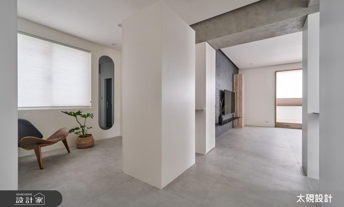 43坪老屋(50年以上)_現代風案例圖片_太硯室內裝修有限公司_太硯_12之2