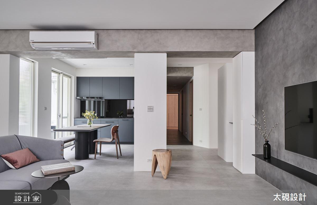 43坪老屋(50年以上)_現代風案例圖片_太硯室內裝修有限公司_太硯_12之11