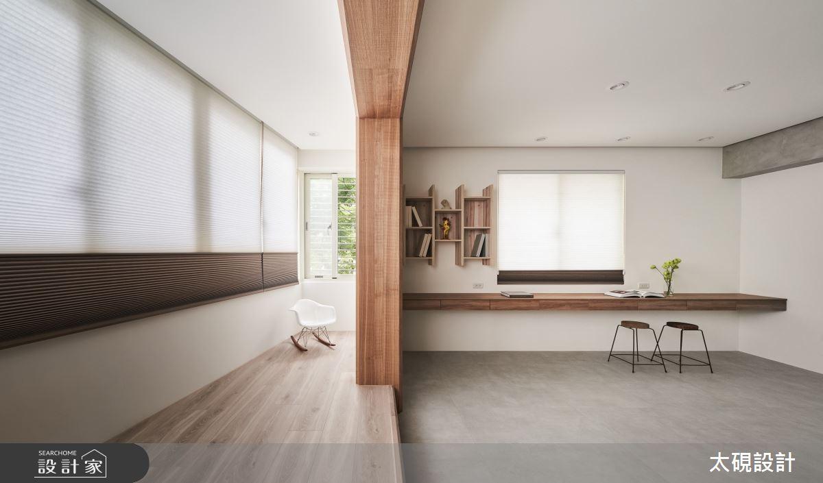 43坪老屋(50年以上)_現代風案例圖片_太硯室內裝修有限公司_太硯_12之9