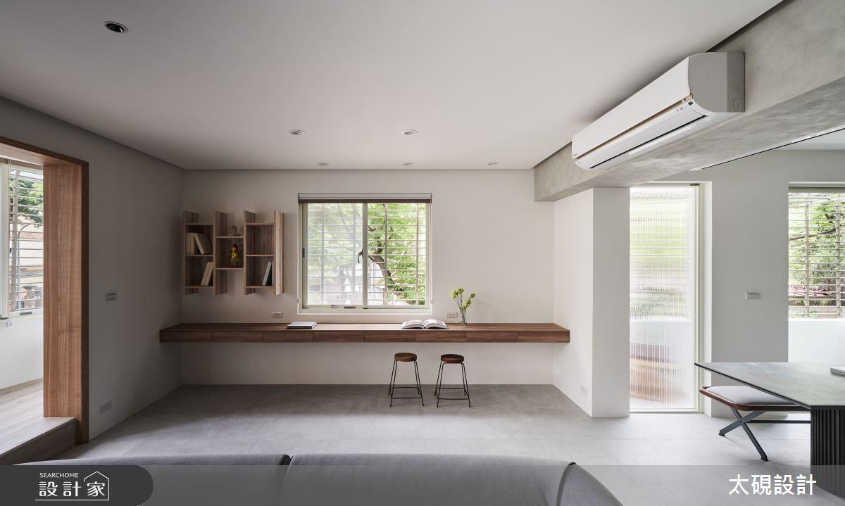 43坪老屋(50年以上)_現代風案例圖片_太硯室內裝修有限公司_太硯_12之10