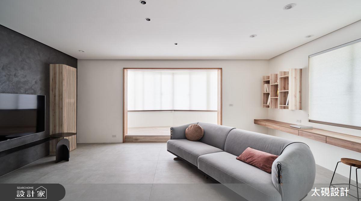 43坪老屋(50年以上)_現代風案例圖片_太硯室內裝修有限公司_太硯_12之7