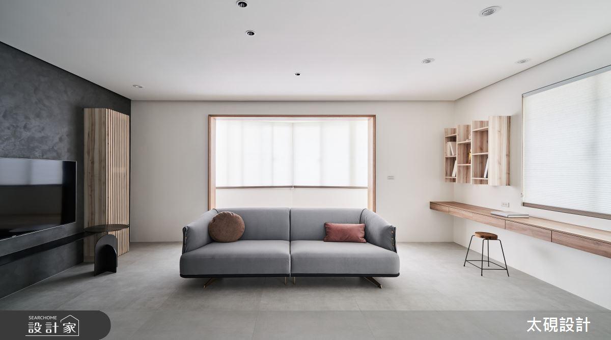 43坪老屋(50年以上)_現代風案例圖片_太硯室內裝修有限公司_太硯_12之8