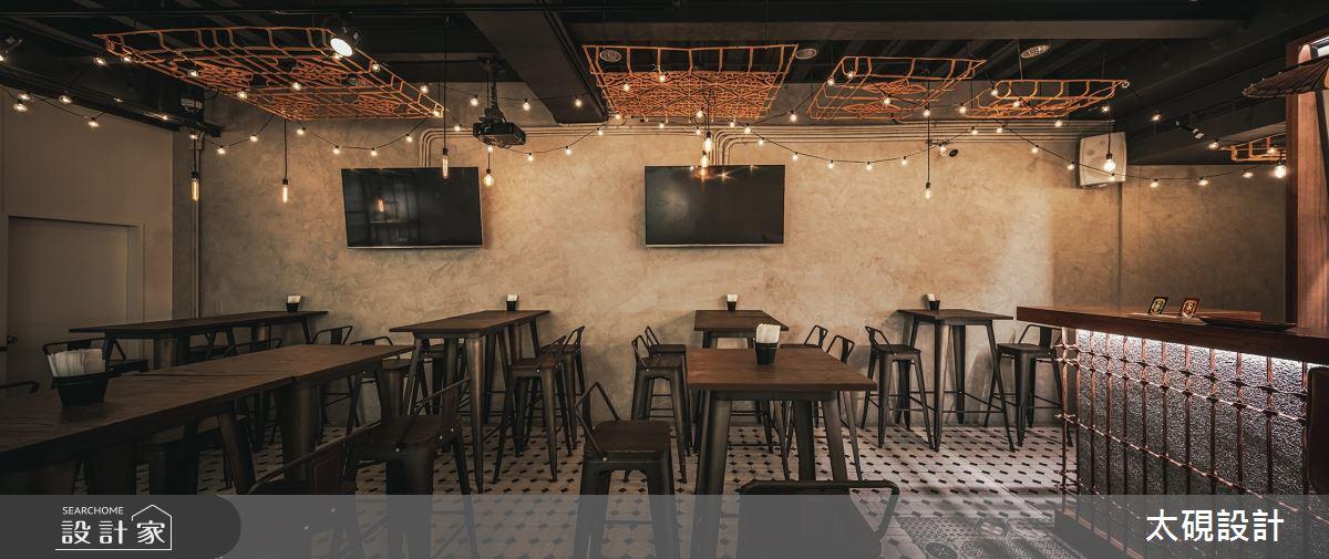 25坪老屋(16~30年)_台式風商業空間案例圖片_太硯室內裝修有限公司_太硯_14之5