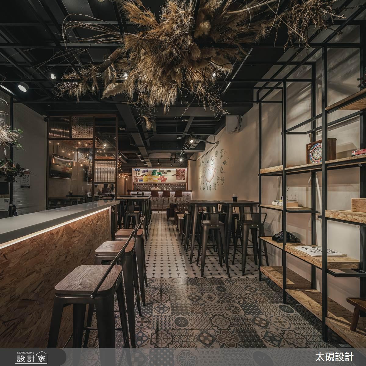 25坪老屋(16~30年)_台式風商業空間案例圖片_太硯室內裝修有限公司_太硯_14之2