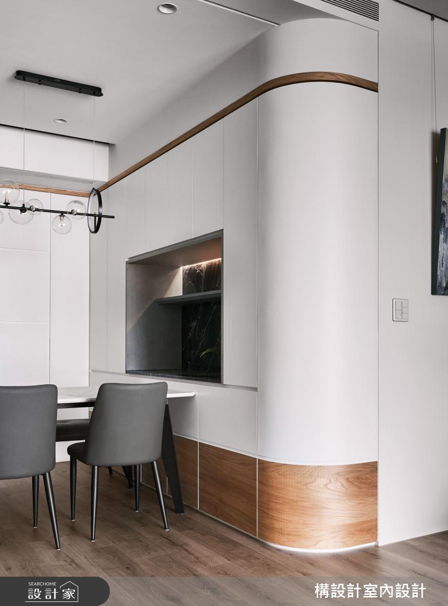 50坪新成屋(5年以下)_現代風案例圖片_構設計_構設計_幸福時年之8