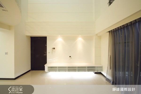 80坪新成屋(5年以下)_現代風案例圖片_錚峰國際設計_錚峰_14之3