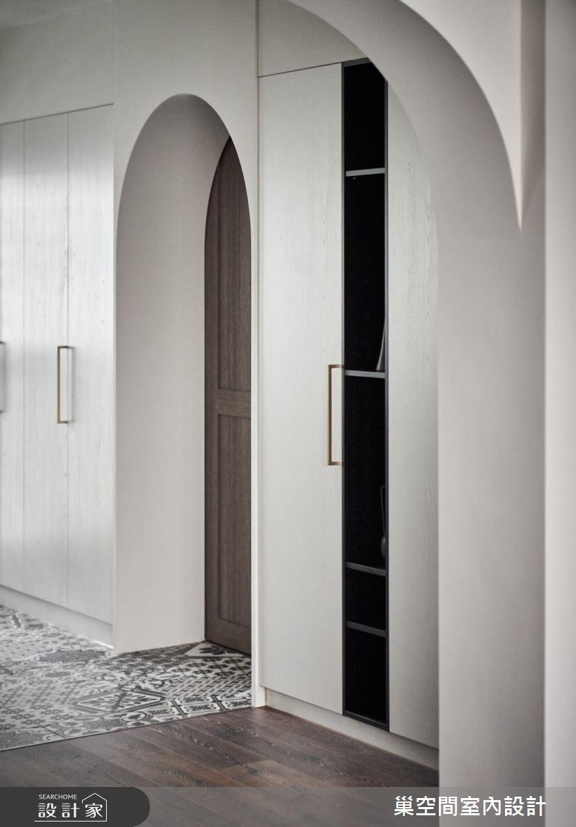 35坪老屋(31~40年)_現代風案例圖片_巢空間室內設計_巢空間_14Bon Appétit之9