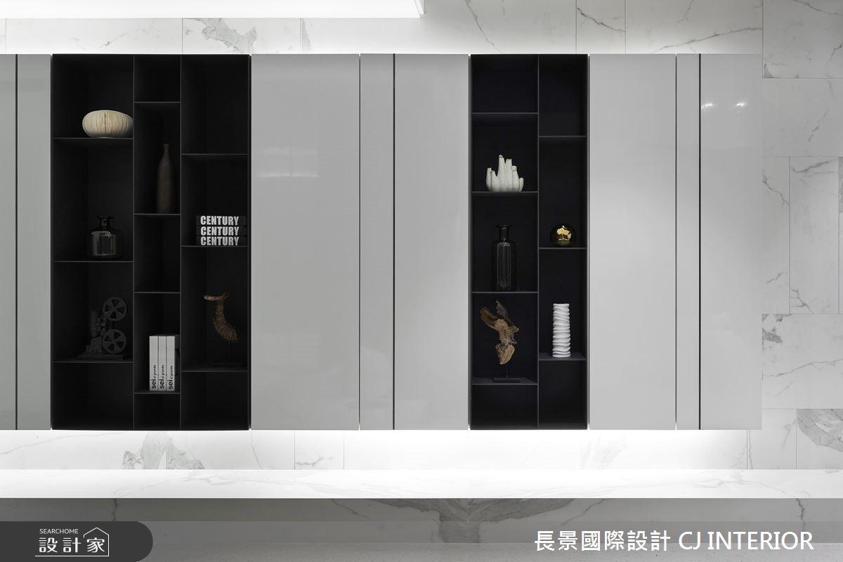 147坪新成屋(5年以下)_現代風客廳案例圖片_長景國際有限公司_長景_09之2