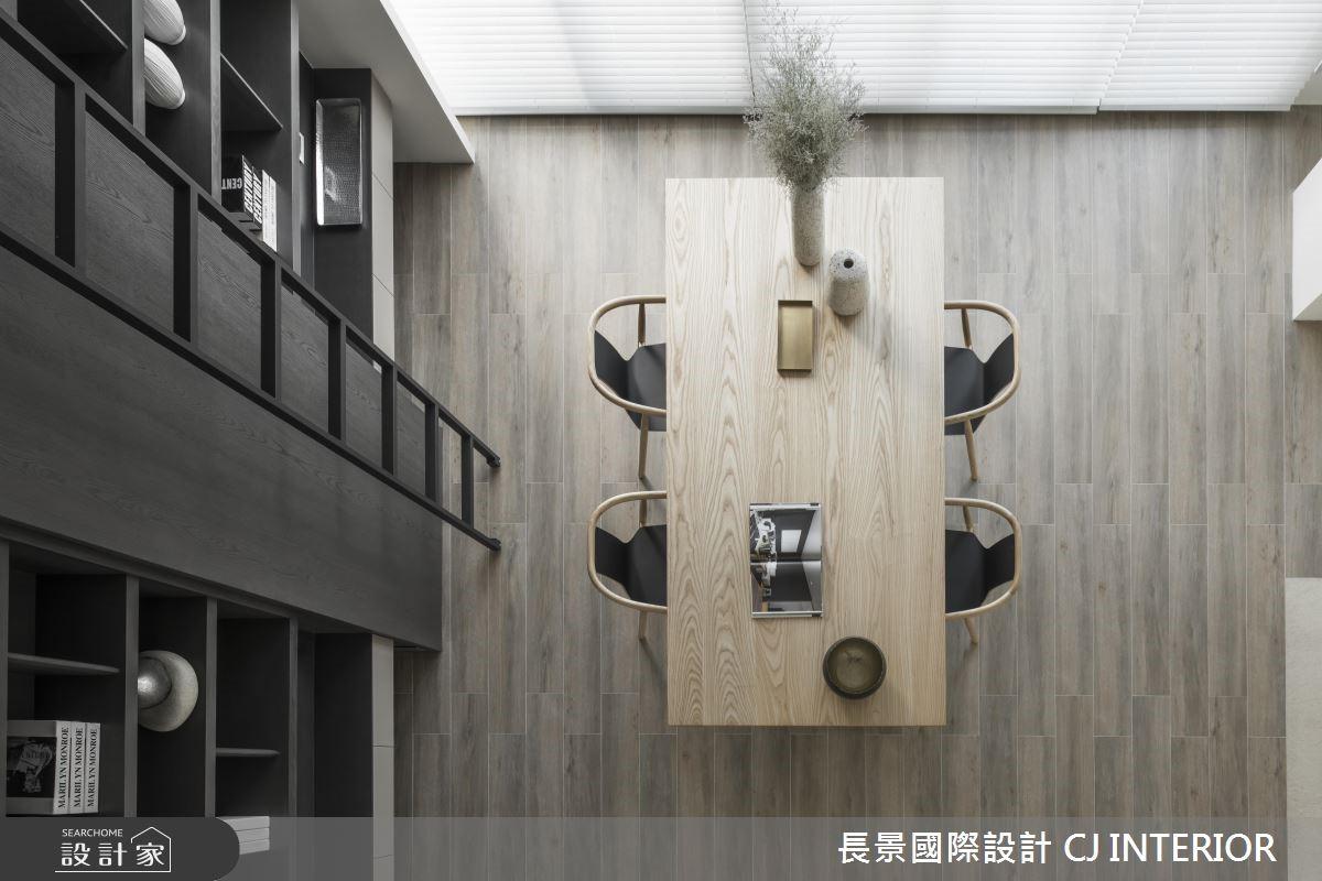 193坪新成屋(5年以下)_休閒風餐廳案例圖片_長景國際有限公司_長景_15之4
