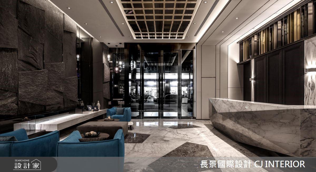 2508坪新成屋(5年以下)_奢華風商業空間案例圖片_長景國際有限公司_長景_19之4