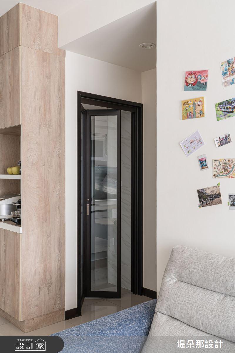 23坪新成屋(5年以下)_北歐風案例圖片_堤朵那設計 Tectona Design_堤朵那_10之7