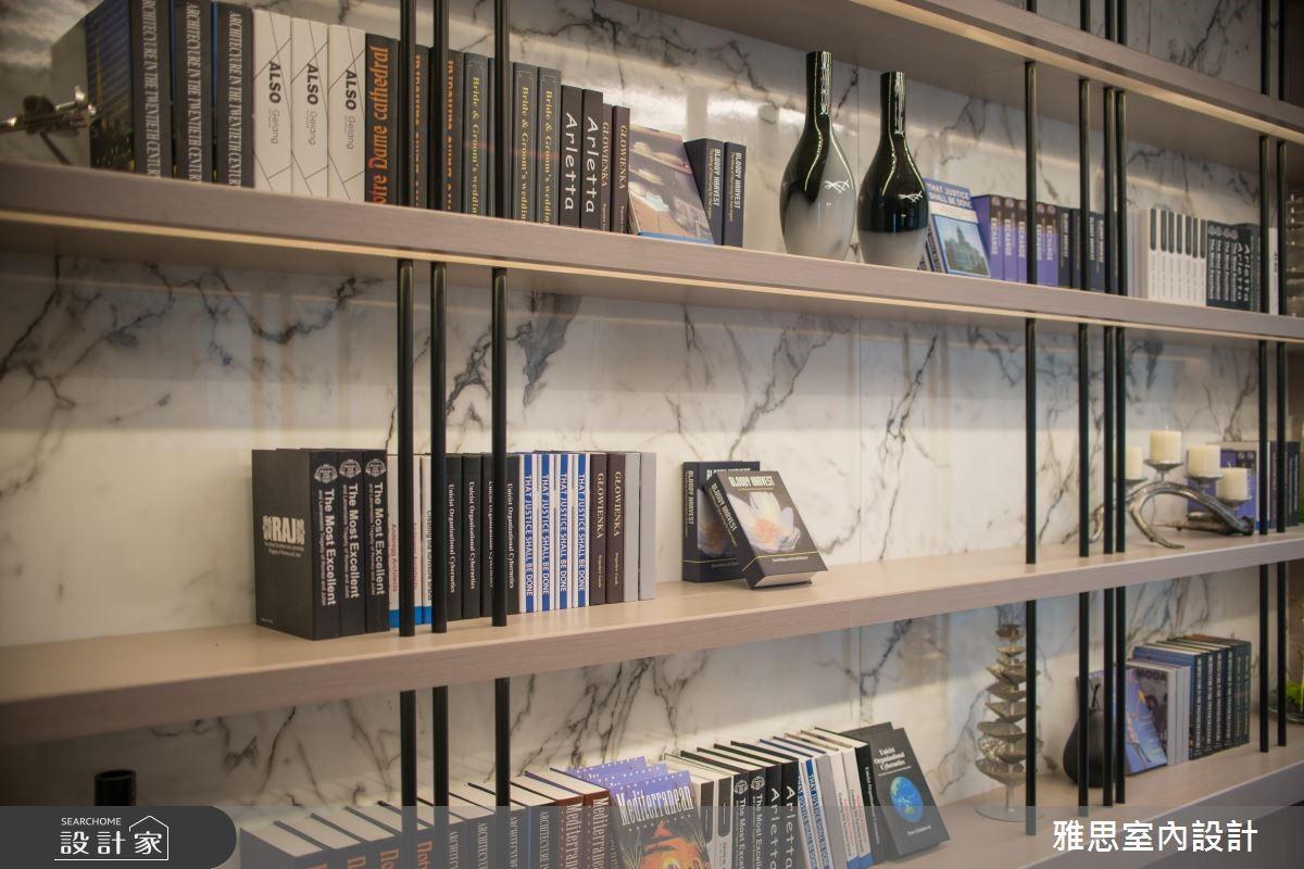 200坪新成屋(5年以下)_現代風商業空間案例圖片_雅思室內裝修有限公司_雅思_02之6