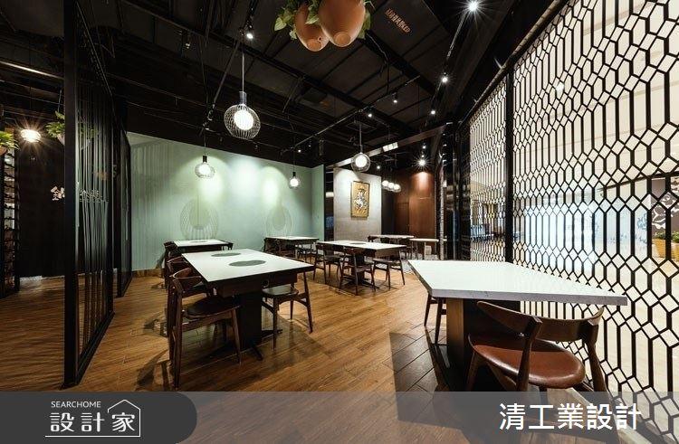 53坪新成屋(5年以下)_現代風商業空間案例圖片_清工業設計_清工業_08之7
