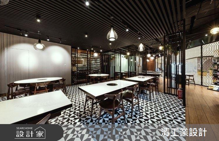 53坪新成屋(5年以下)_現代風商業空間案例圖片_清工業設計_清工業_08之6