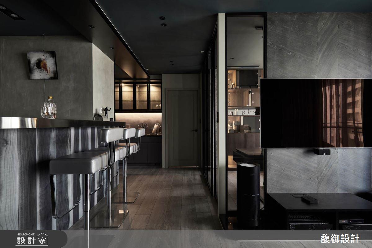 單身宅熱搜!時尚Lounge bar征服科技新貴的心