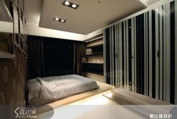 35坪新成屋(5年以下)_奢華風案例圖片_墨比雅設計_墨比雅_69之3