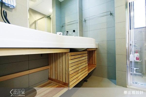 30坪新成屋(5年以下)_北歐風案例圖片_墨比雅設計_墨比雅_74之22