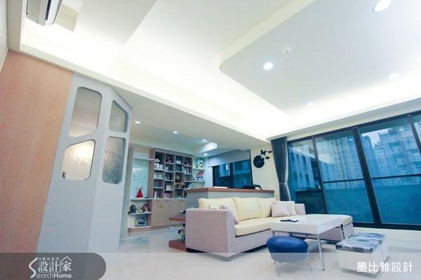 30坪新成屋(5年以下)_北歐風案例圖片_墨比雅設計_墨比雅_74之11