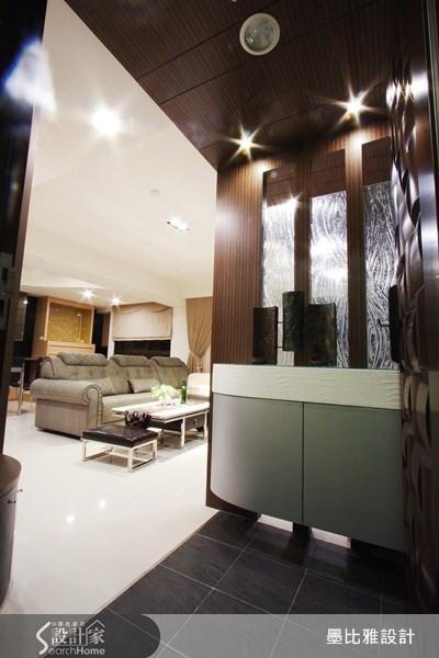40坪新成屋(5年以下)_現代風案例圖片_墨比雅設計_墨比雅_79之1