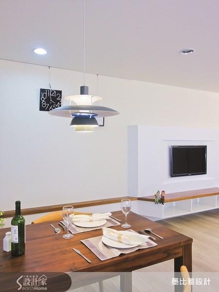 40坪中古屋(5~15年)_北歐風案例圖片_墨比雅設計_墨比雅_80之7