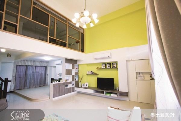 133坪新成屋(5年以下)_北歐風案例圖片_墨比雅設計_墨比雅_81之4