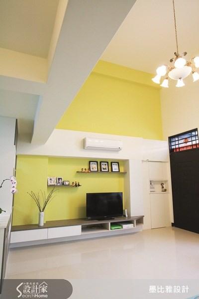 133坪新成屋(5年以下)_北歐風案例圖片_墨比雅設計_墨比雅_81之1
