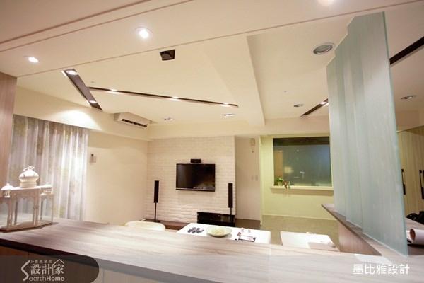 20坪新成屋(5年以下)_北歐風案例圖片_墨比雅設計_墨比雅_85之9