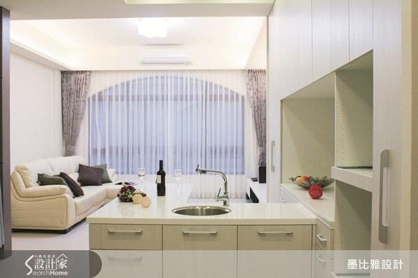 70坪新成屋(5年以下)_現代風案例圖片_墨比雅設計_墨比雅_87之2