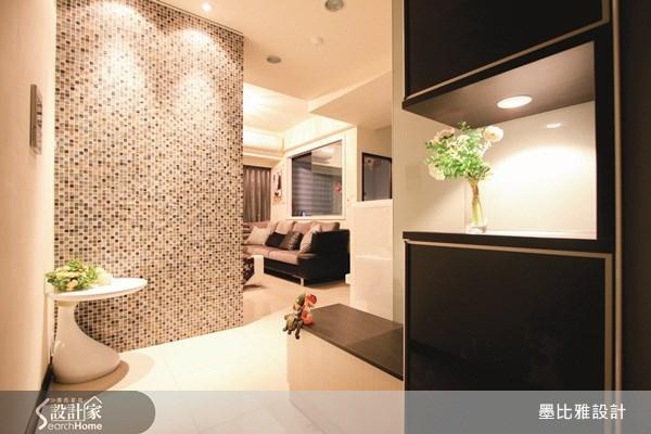 20坪新成屋(5年以下)_現代風案例圖片_墨比雅設計_墨比雅_89之4
