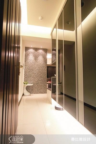 20坪新成屋(5年以下)_現代風案例圖片_墨比雅設計_墨比雅_89之1