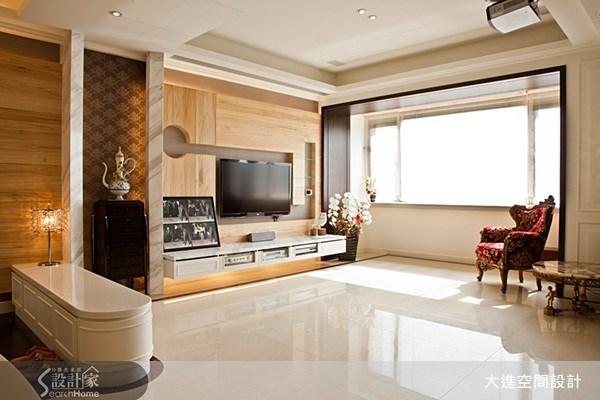 39坪新成屋(5年以下)_新古典案例圖片_大進空間設計_大進_08之3
