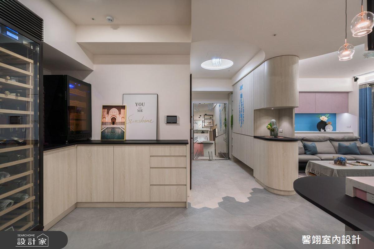 39坪新成屋(5年以下)_北歐風案例圖片_馨翊室內裝修設計_馨翊_08之3