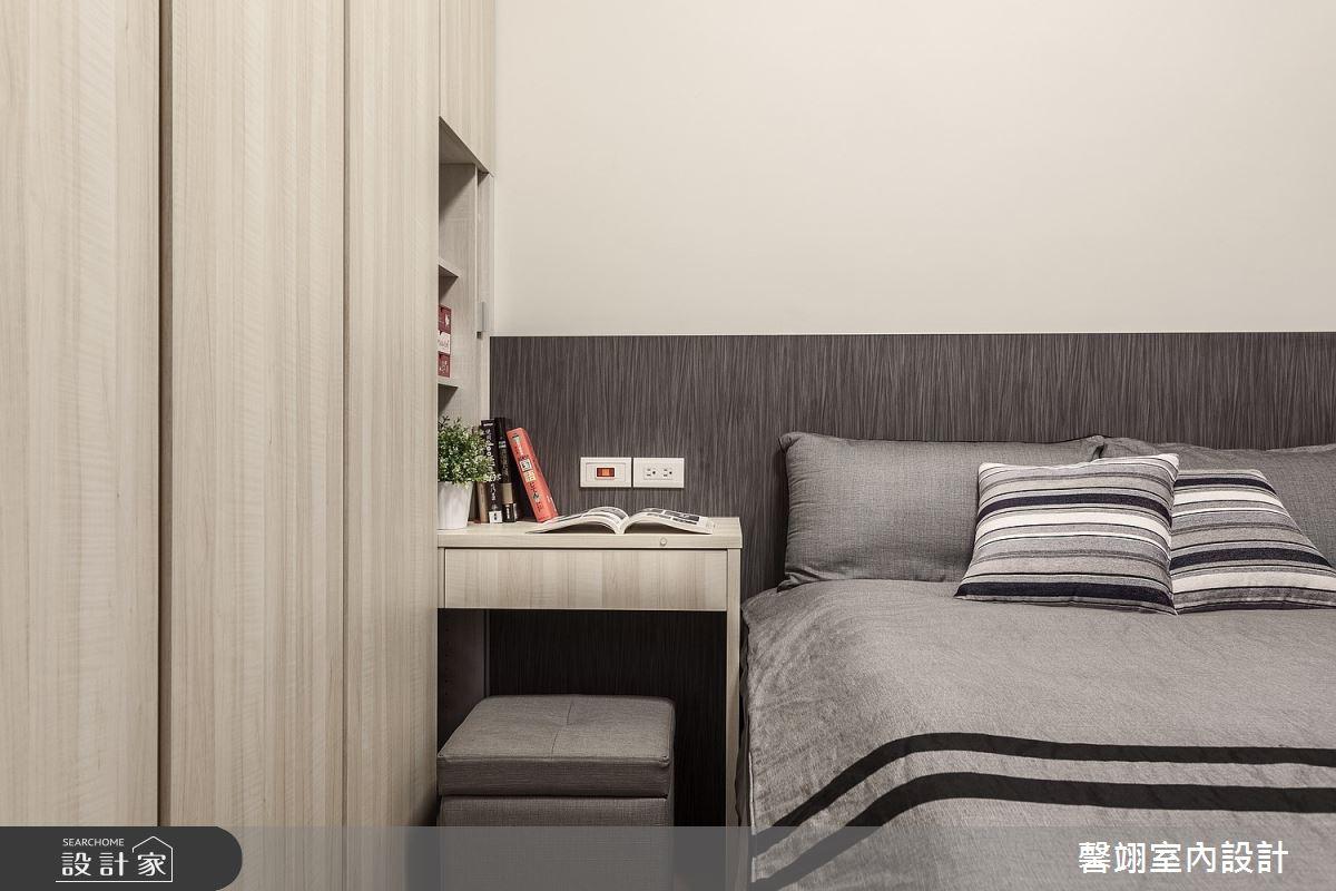20坪新成屋(5年以下)_簡約風案例圖片_馨翊室內裝修設計_馨翊_09之5