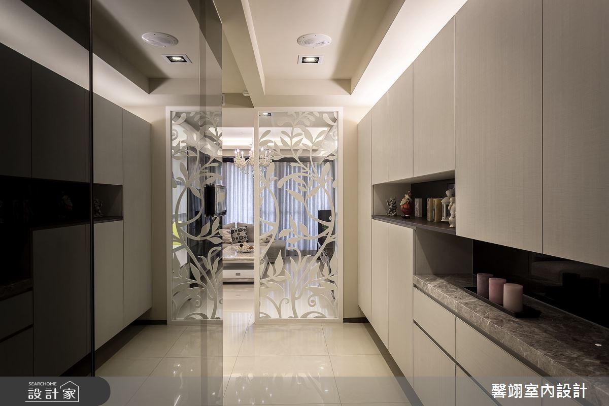 30坪新成屋(5年以下)_現代風案例圖片_馨翊室內裝修設計_馨翊_10之1