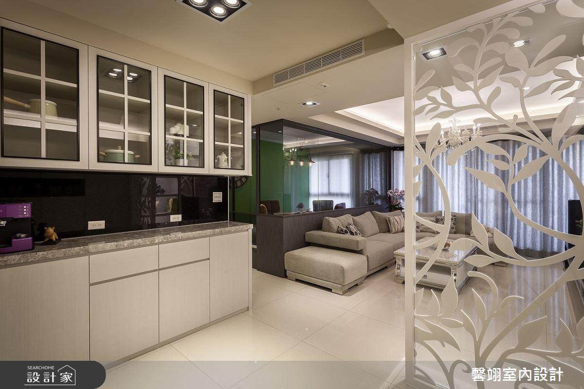 30坪新成屋(5年以下)_現代風案例圖片_馨翊室內裝修設計_馨翊_10之3