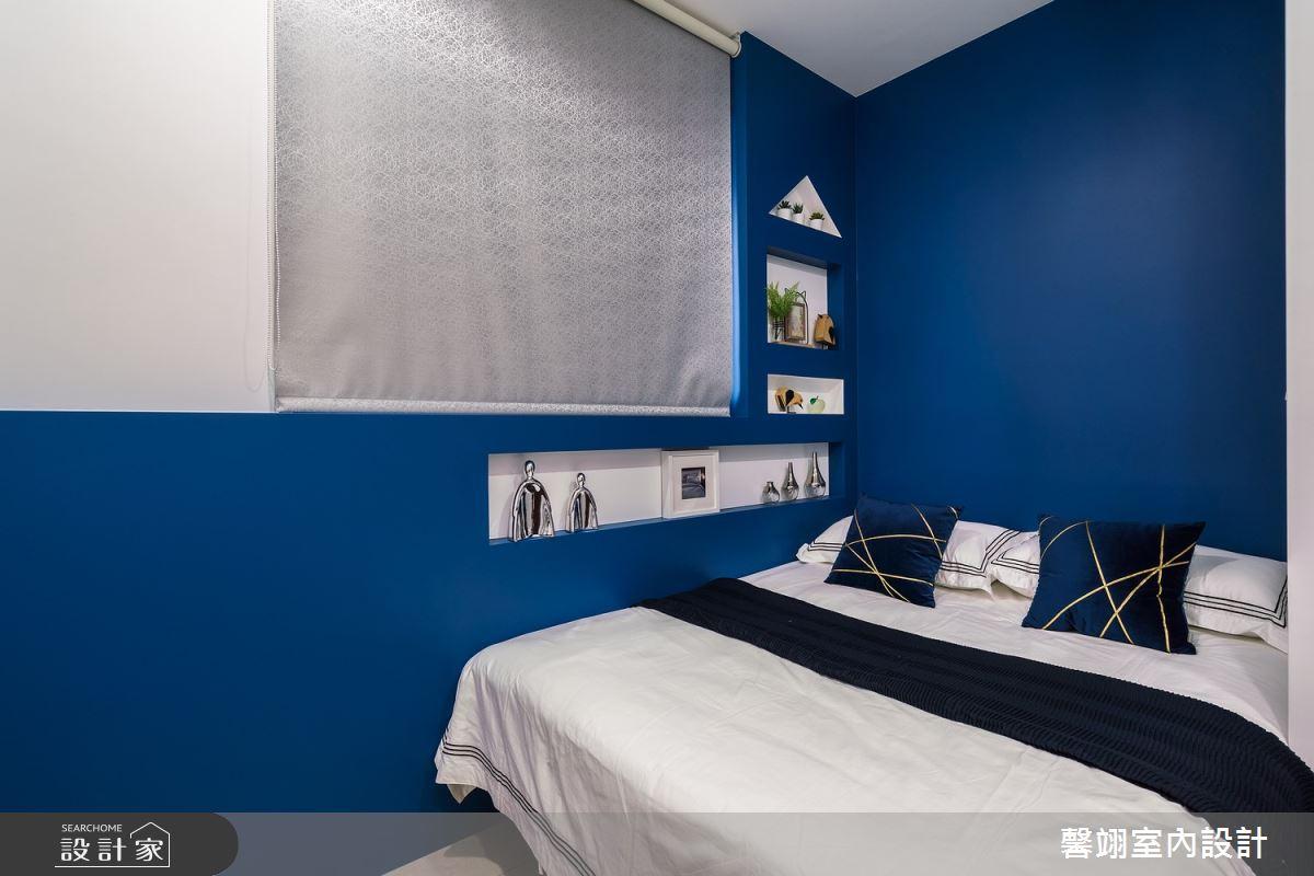 25坪新成屋(5年以下)_北歐風案例圖片_馨翊室內裝修設計_馨翊_11之14