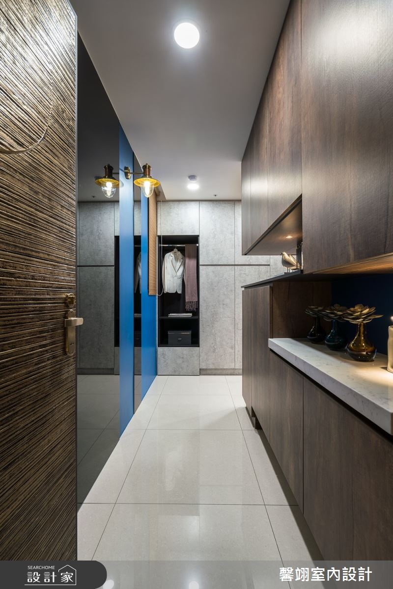 25坪新成屋(5年以下)_北歐風案例圖片_馨翊室內裝修設計_馨翊_11之1