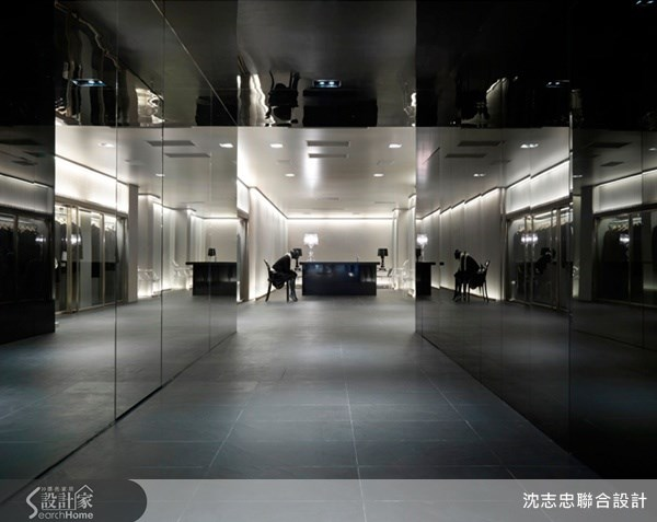 100坪_現代風商業空間案例圖片_沈志忠聯合設計·建構線設計_沈志忠_05之2