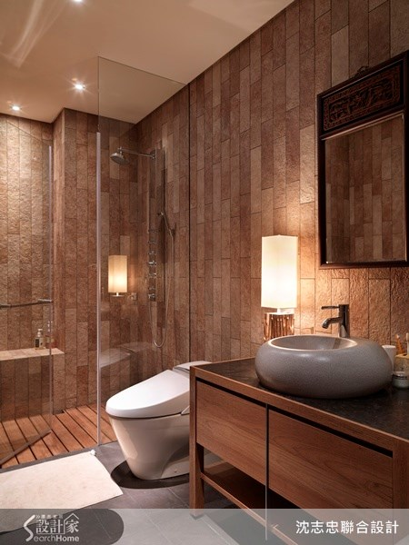 110坪_現代風浴室案例圖片_沈志忠聯合設計·建構線設計_沈志忠_07之4