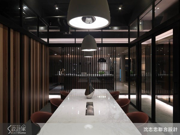 142坪_現代風商業空間案例圖片_沈志忠聯合設計·建構線設計_沈志忠_11之4