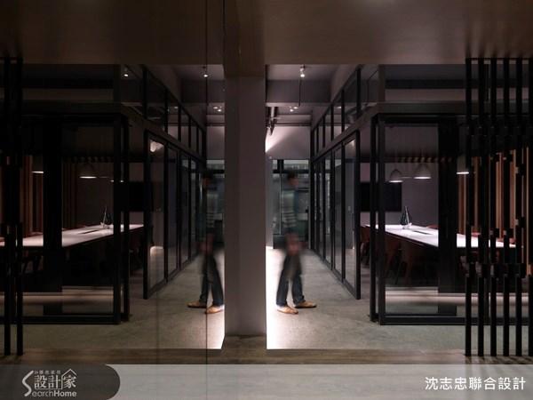 142坪_現代風商業空間案例圖片_沈志忠聯合設計·建構線設計_沈志忠_11之1