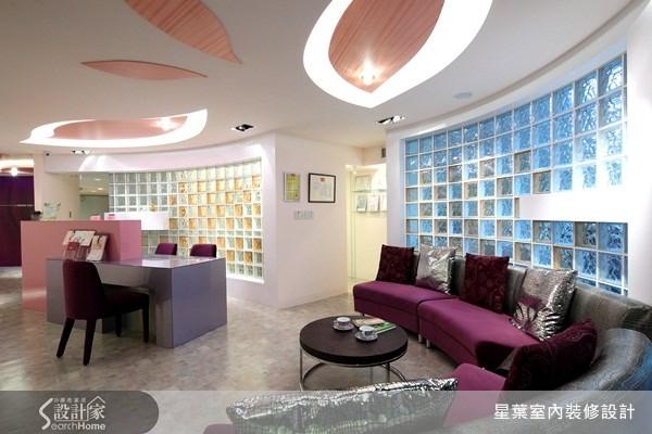 120坪_現代風案例圖片_星葉室內裝修設計_星葉_02之1