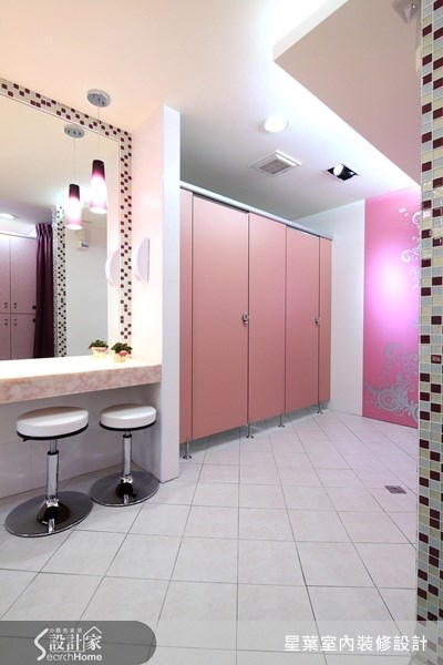 120坪_現代風浴室案例圖片_星葉室內裝修設計_星葉_02之9