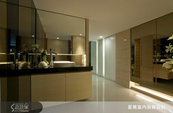 50坪_新古典浴室案例圖片_星葉室內裝修設計_星葉_04之4